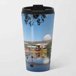 Disney's Epcot Travel Mug