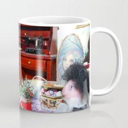 XMAS Preparations Coffee Mug