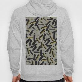 3D Lovely Pattern Hoody