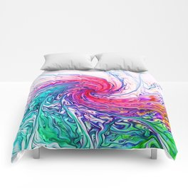 True Colours Comforters