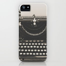 classic iPhone Case