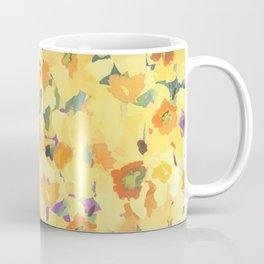 Daffodil Fields Coffee Mug