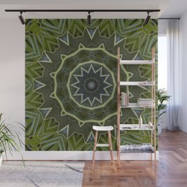 The Cog Wall Mural