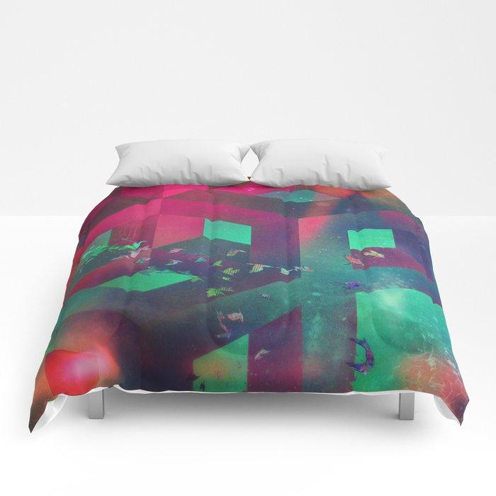 flyypyth Comforters