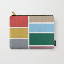 moda v.2 Carry-All Pouch