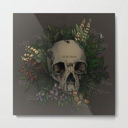 VENENUM Metal Print