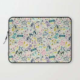 Heels and Handbags (sweet) Laptop Sleeve