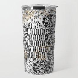 Tile Dream Travel Mug