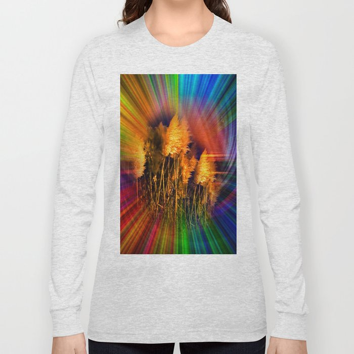 autumn impression Long Sleeve T-shirt