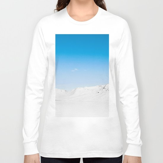 Where Are You? Long Sleeve T-shirt
