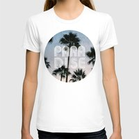 paradise T-shirts featuring PARADISE by RichCaspian