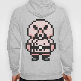 Pigmask - Mother 3 / Earthbound 2 Hoody