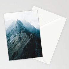 All of the Lights - Landscape Photography Stationery Cards