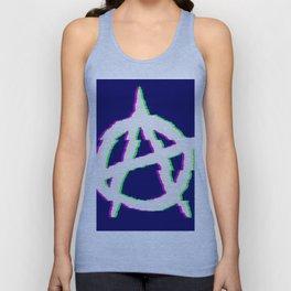 Anarchy Unisex Tank Top