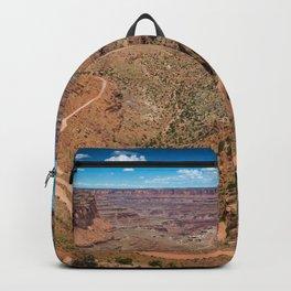 Canyonlands National Park Backpack