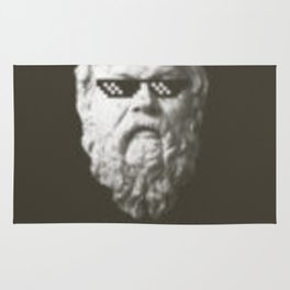 Know Nothing Rug