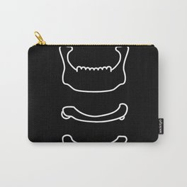 Marriner's Jolly Roger Carry-All Pouch