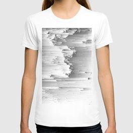 Japanese Glitch Art No.6 T-shirt