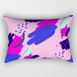 Pattern II Rectangular Pillow