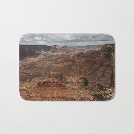 Grand Canyon Storm Bath Mat