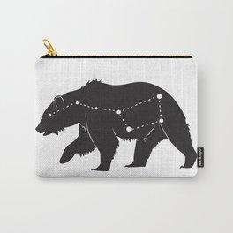 Ursa Major Bear Carry-All Pouch