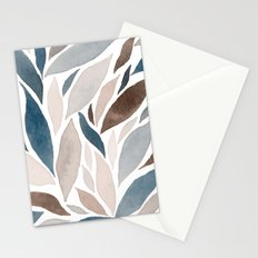 abstract 101 Stationery Cards