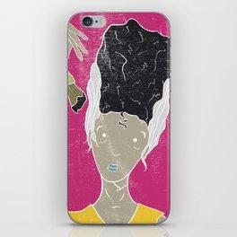 Elizabeth iPhone Skin