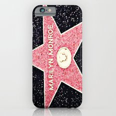 Walk of Fame iPhone 6s Slim Case