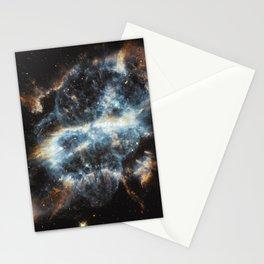 Planetary nebula NGC 5189 Stationery Cards