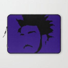 blue violet Laptop Sleeve