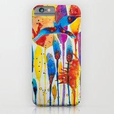 Bringing Peace iPhone 6s Slim Case