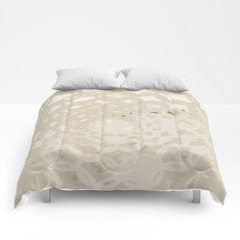 Twists Comforters