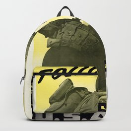 Follow Me! Backpack