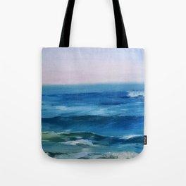 Nado Waves Tote Bag