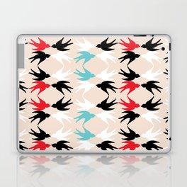 martins Laptop & iPad Skin