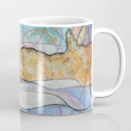 Montanita Beauty Coffee Mug