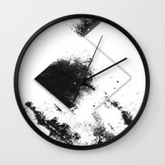 CONTAGIUS Wall Clock