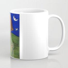 Saturno Coffee Mug