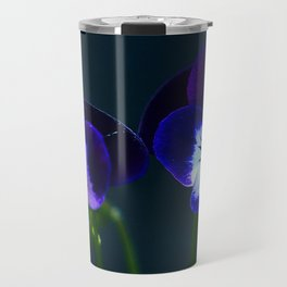 Violas Travel Mug
