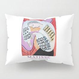 Matisse Exhibition - Aix-en-Provence - The Dream Artwork Pillow Sham