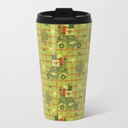 Holiday Road Tripin' Travel Mug