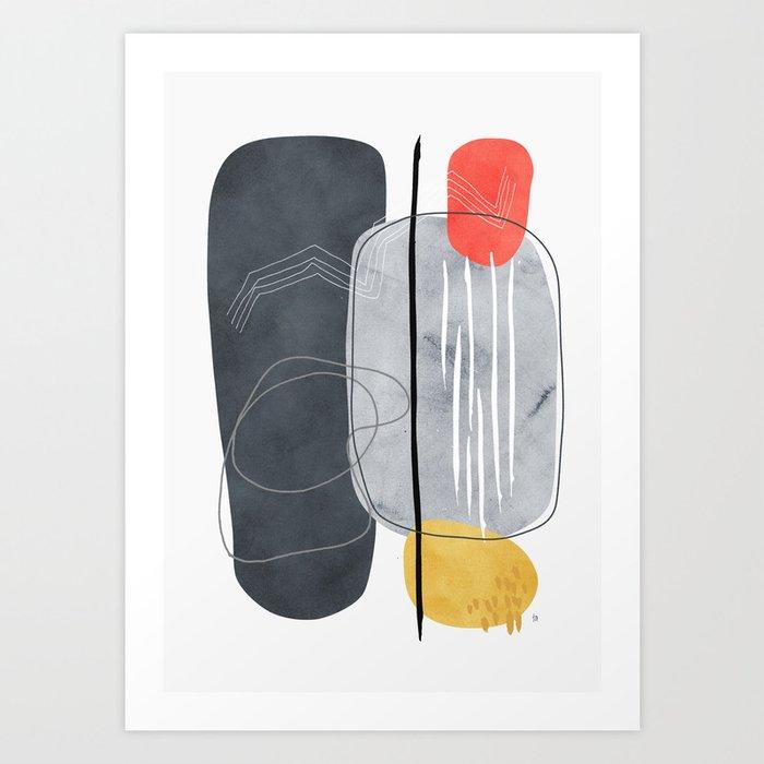 Polaris Kunstdrucke