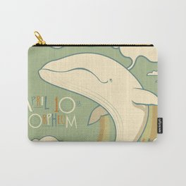 Rilo Kiley Carry-All Pouch