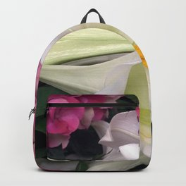 Easter Lily Backpack