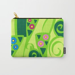 Composizione k Carry-All Pouch