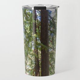 Redwood Grove Travel Mug