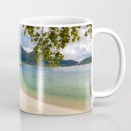 Pangkor Laut Malaysia Coffee Mug