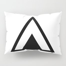 Trimoutain Pillow Sham