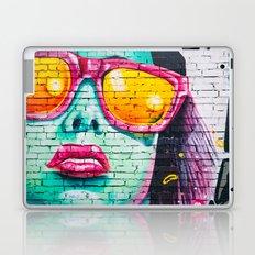 Street Superstar Laptop & iPad Skin