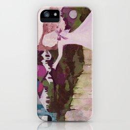 Dreamlandia iPhone Case